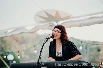 Photo by Siri Jones