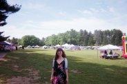 Bay Path Craft Fair '18